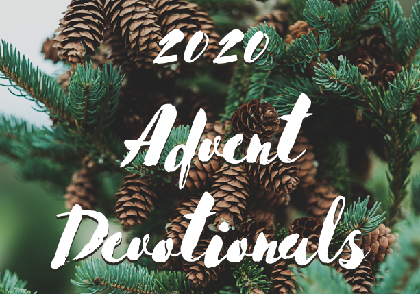 2020 Advent Devotionals